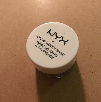 NYX Eyeshadow Base uploaded by Evonna B.