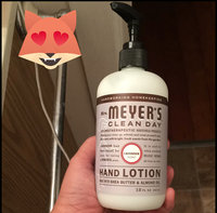 Mrs. Meyer's Lavender Hand Lotion 12oz uploaded by Lex K.