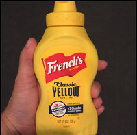 French's Classic Yellow Mustard uploaded by Anh P.