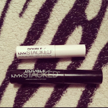 Photo of NYX Double Stacked Mascara uploaded by Audrey H.