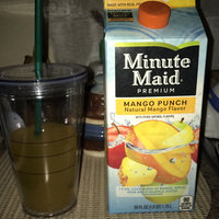 Minute Maid® Mango Punch uploaded by Angie H.