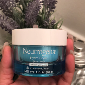 Neutrogena® Hydro Boost Water Gel uploaded by Gladys E.