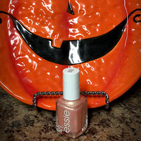 essie Seaglass Shimmers Nail Polish Collection 1512 Coral Coast uploaded by Julia C.