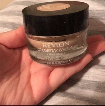 Revlon Colorstay Whipped Creme Makeup uploaded by Emma E.