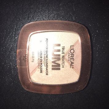 L'Oréal® Paris True Match Lumi Powder Glow Illuminator uploaded by Julia G.