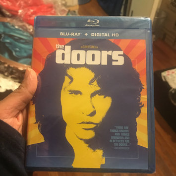 Photo of The Doors (blu-ray Disc) uploaded by Karen M.