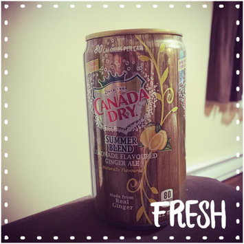 Photo of Canada Dry® Ginger Ale And Lemonade uploaded by Mandy H.