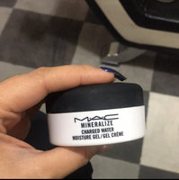 M.A.C Cosmetics Mineralize Charged Water Moisture Gel uploaded by Stephanie A.