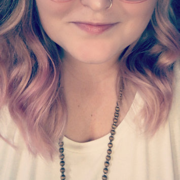 Photo of Kristin Ess Rose Gold Temporary Tint uploaded by Rebecca P.