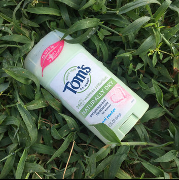 Photo of Tom's of Maine Women's Natural Powder Antiperspirant Stick Deodorant uploaded by Shannon B.