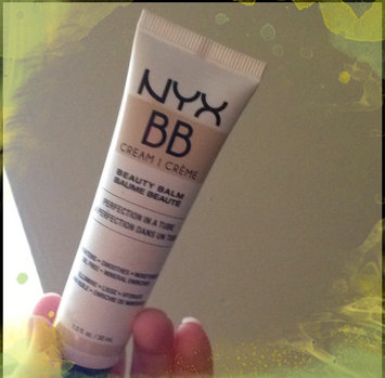 Photo of NYX BB Cream uploaded by Aurea L.