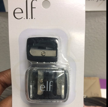 Photo of e.l.f. Dual Pencil Sharpener uploaded by Lonnesha D.