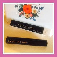 Marc Jacobs Beauty Velvet Noir Major Volume Mascara uploaded by Jackie Y.