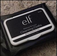 e.l.f. Studio Makeup Remover Cleansing Cloths uploaded by Joy-Sahai B.