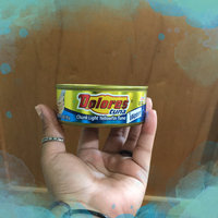 Dolores Chunk Light Yellowfin Tuna in Water, 5 Ounce uploaded by Zayra V.