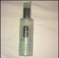 Clinique Liquid Facial Soap Mild uploaded by Audry C.