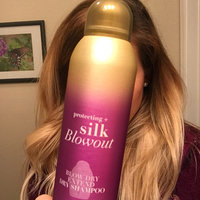 OGX Protecting + Silk Blowout Blow Dry Extended Dry Shampoo 5 oz uploaded by Sydney D.
