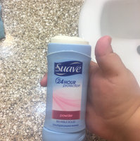 Suave® 24 Hour Protection Anti-Perspirant Deodorant Aerosol uploaded by Melissa C.