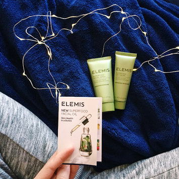 Photo of ELEMIS Superfood Day Cream uploaded by Sol S.