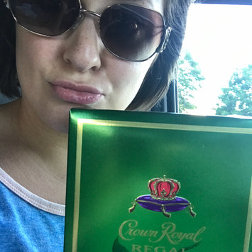 Photo of Crown Royal Canadian Whisky Regal Apple uploaded by Farrah J.