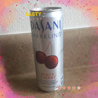 Dasani® Sparkling Black Cherry  Naturally Flavored Water uploaded by Diana P.