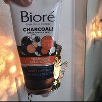 Bioré Acne Clearing Scrub uploaded by Jessica Nicole T.