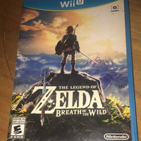 The Legend of Zelda: Breath of the Wild for Wii U uploaded by Monica G.