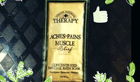 Village Naturals Therapy Village Naturals Aches & Pains Relief Mineral Bath Soak uploaded by Julianna F.