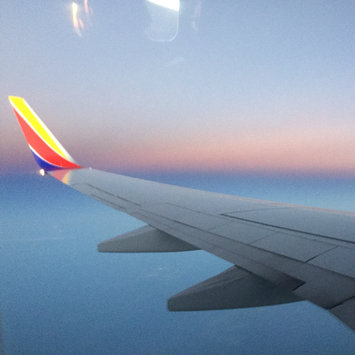 Southwest Airlines uploaded by Marilyn S.
