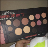 Smashbox SHAPEMATTERS PALETTE uploaded by Nawal M.