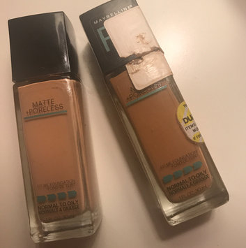 Maybelline Fit Me® Foundation uploaded by Massiel R.