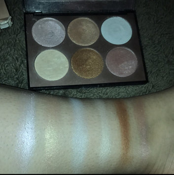 SEPHORA COLLECTION Illuminate Palette uploaded by Maggie K.