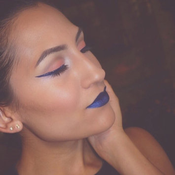 Photo of Urban Decay Razor Sharp Water-Resistant Longwear Liquid Eyeliner uploaded by Jacqueline B.