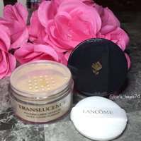 Lancôme Translucence Silky Soft Ultra-Smoothing Loose Powder Foundation uploaded by Carla H.