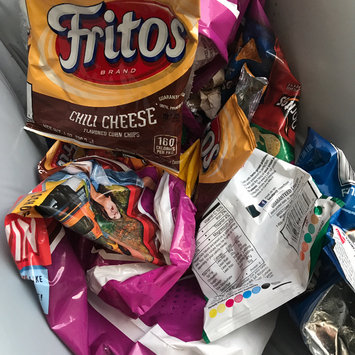 Frito-Lay Classic Mix Variety Pack uploaded by Victoria S.