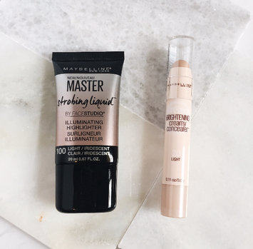 Maybelline Dream Brightening Creamy Concealer uploaded by Emily S.