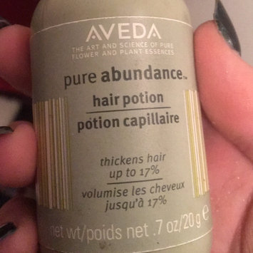 Photo of Aveda Pure Abundance™ Hair Potion uploaded by Cheyenne H.