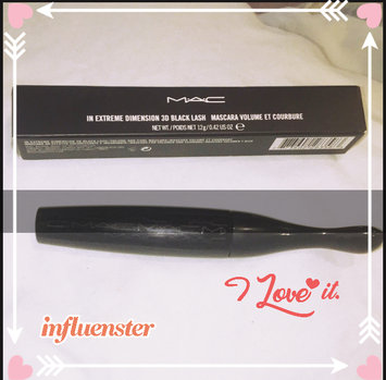 MAC In Extreme Dimension Lash Mascara uploaded by Beth S.