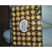 Ferrero Rocher Fine Hazelnut Chocolates, 48 ct. (pack of 6) uploaded by Mookie M.