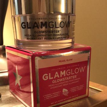 GLAMGLOW GLOWSTARTER™ Mega Illuminating Moisturizer uploaded by Meagan W.