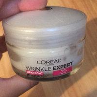 L'Oréal Paris Wrinkle Expert 25+ Moisturizer uploaded by Heather M.