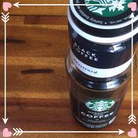 Starbucks® Black Sweetened Iced Coffee 11 fl. oz. Reviews