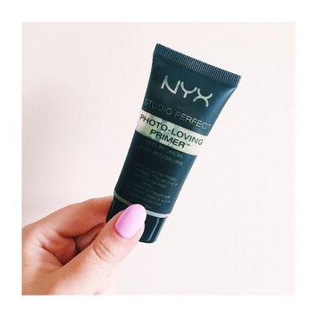NYX Studio Perfect Primer uploaded by Tasha H.