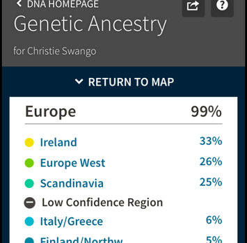 Photo of Ancestry.com uploaded by Christie S.