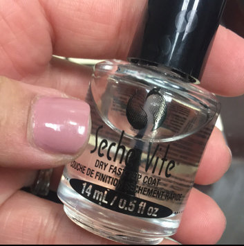 Photo of Seche Vite Dry Fast Topcoat .125 Oz uploaded by Amelia R.