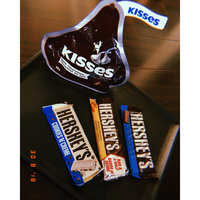 Hershey's Kisses Milk Chocolate uploaded by Veronece W.