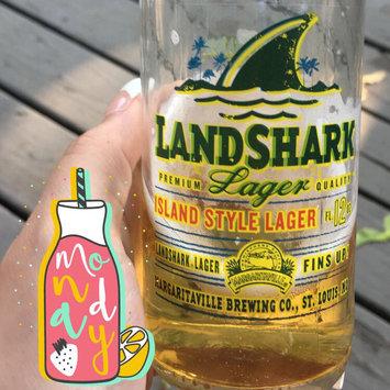 Photo of Landshark Beer uploaded by Shannon C.