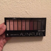 Wet n Wild Au Naturel Eye Shadow Nude Awakening uploaded by Sarah A.