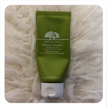 Origins Drink Up Intensive Overnight Mask uploaded by Fern A.
