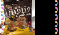 M&M's Cookies Bite Size uploaded by Carlos M.